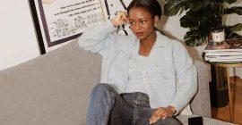 11 Women on What to Wear to Increase Productivity While Working From Home