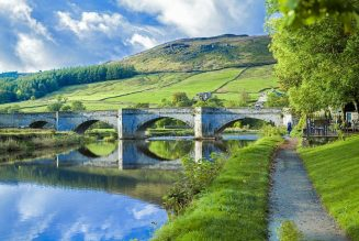 12 best hikes in the Yorkshire Dales National Park