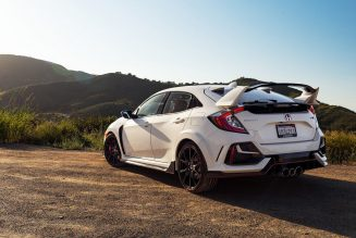 2020 Honda Civic Type R First Drive Review: Now Even Sharper
