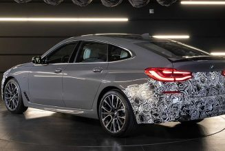 2021 BMW 5-Series First Look: Five for Fighting