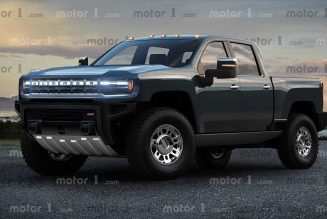 2022 GMC Hummer EV Pickup: What We Know