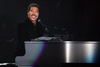 5 Things I'd Rather Do Than Listen to Lionel Richie's Upcoming 'We Are the World' Remake