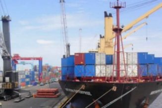 50 ships with petroleum products, food items to arrive Lagos ports