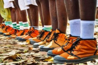68 NYSC members to repeat service year in Lagos