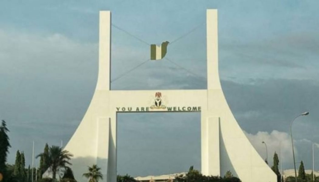 68 travellers hidden in trucks arrested in Abuja