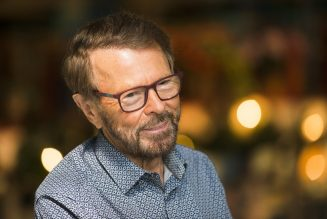 ABBA's Björn Ulvaeus Named President of CISAC