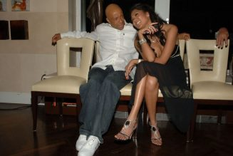 Age Ain't Nothin' But A Number: Russell Simmons Defends Dating Teenage Kimora Lee