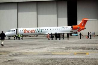 Akwa Ibom takes delivery of fourth aircraft for Ibom Air