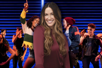 Alanis Morissette to Host Cast and Crew of Jagged Little Pill for Livestream Benefit