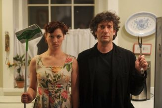 Amanda Palmer Uses Patreon to Announce Separation From Neil Gaiman