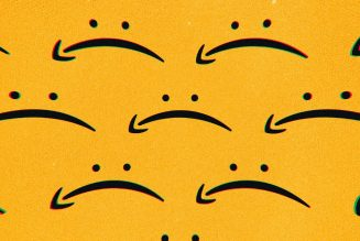 Amazon.com was briefly down for many in the US
