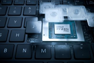 AMD launches Ryzen Pro 4000 series to take on Intel's vPro