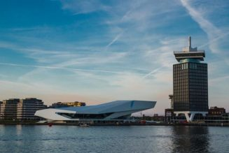 Amsterdam's Sir Adam Hotel to Host Socially Distanced Music Festival Next Month
