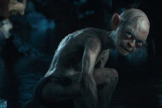 Andy Serkis is reading The Hobbit in a 12-hour marathon for COVID-19 relief
