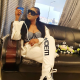 Angela Okorie Breaks Silence On The Reported Assassination Attempt On Her Life