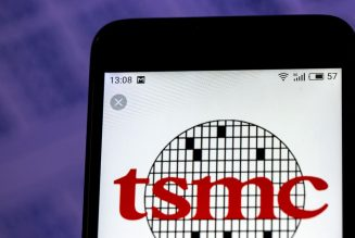 Apple supplier TSMC is reportedly building an Arizona chip plant