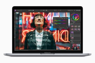 Apple's New 13-Inch MacBook Pro With Magic Keyboard & Other Upgrades