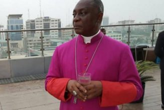 Archbishop Martins tells Nigerian government to allow herbal remedies for coronavirus