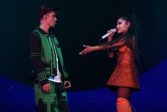 Ariana Grande, Justin Bieber Speak Out After 'Stuck With U' Hits No. 1