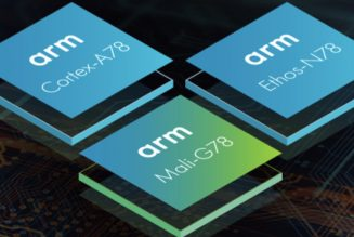 ARM's Cortex-A78 CPU and Mali-G78 GPU will power 2021's best Android phones