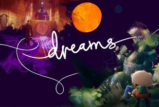 """Artists are Ingeniously Using the PS4 Game """"Dreams"""" to Create Full Songs"""