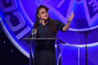 Ava DuVernay Shares How Little Richard Tipped Her $100 Every Week When She Was A Waitress