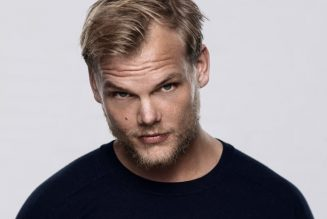 "Avicii's Father Thanks Fans After ""Levels"" Voted as Top Tomorrowland Anthem"
