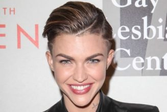 'Batwoman' Star Ruby Rose Officially Walks Away From The Television Series