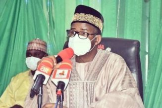 Bauchi governor orders payment of salaries