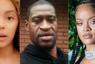 """Beyoncé and Rihanna Address Death of George Floyd: """"We Cannot Normalize This Pain"""""""
