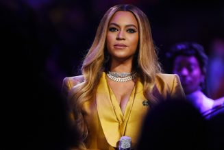 Beyonce Pays Tribute to George Floyd: 'Rest in Power'