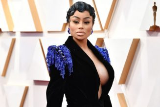 Blac Chyna Produced OnlyFans Docuseries For Zeus Network, Highlights Ups & Downs Of The Industry