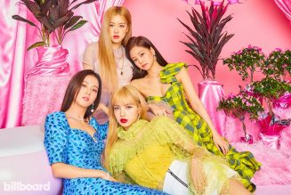 Blackpink's Playlist With Lady Gaga, Troye Sivan & More Will Brighten Up Your Quarantine: Exclusive