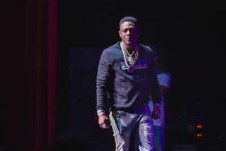 Boosie Badazz Sued By State Of Georgia For Not Taking Care Of His Daughter