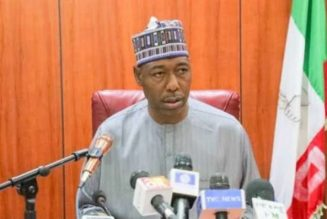 Borno governor directs enrolment of 552 retired workers into pension payments