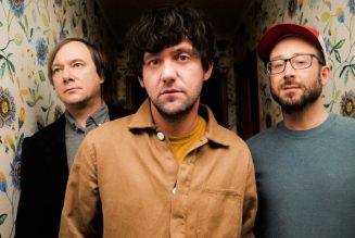 """Bright Eyes Share New Song """"One and Done"""" Featuring Flea on Bass: Stream"""
