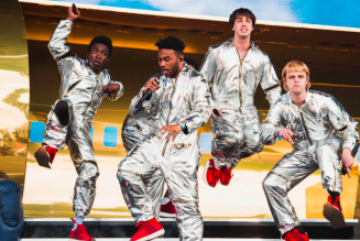 """BROCKHAMPTON Share New Tracks """"Things Can't Stay the Same"""" and """"N.S.T."""": Stream"""