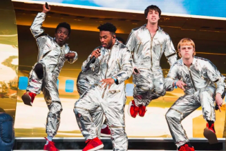 "BROCKHAMPTON Unleash New Songs ""I.F.L."", ""baby bull"", and ""downside"": Stream"