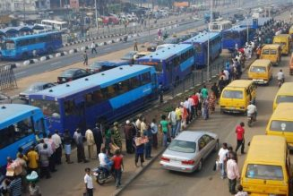 BRT users lament shortage of buses, time spent in queues
