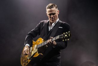 Bryan Adams Blasts 'Wet Markets' for COVID-19, Faces Accusations of Racism