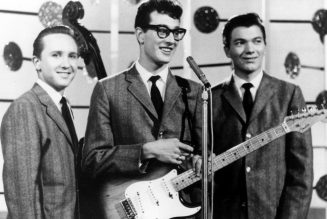 Buddy Holly Biopic 'Clear Lake' in the Works