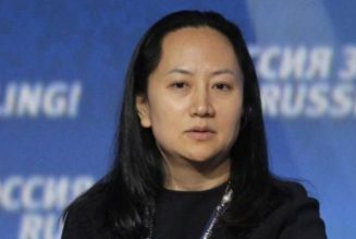 Canadian court disappoints Huawei over CFO's case