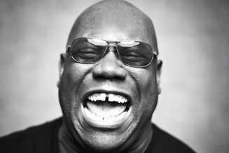 Carl Cox Performs Nostalgic Two-Hour 90s Rave Special