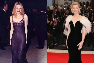 Cate Blanchett's Style Is Undeniably Elegant, but These 13 Looks Surpassed Our Expectations