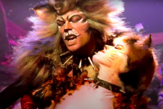 Cats Musical Streaming for Free on YouTube for 48 Hours: Watch