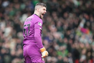 Celtic prepared to sign Fraser Forster from Southampton if he agrees to one condition: report