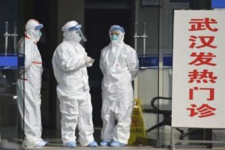 China admits coronavirus exposed 'shortcomings' in healthcare system