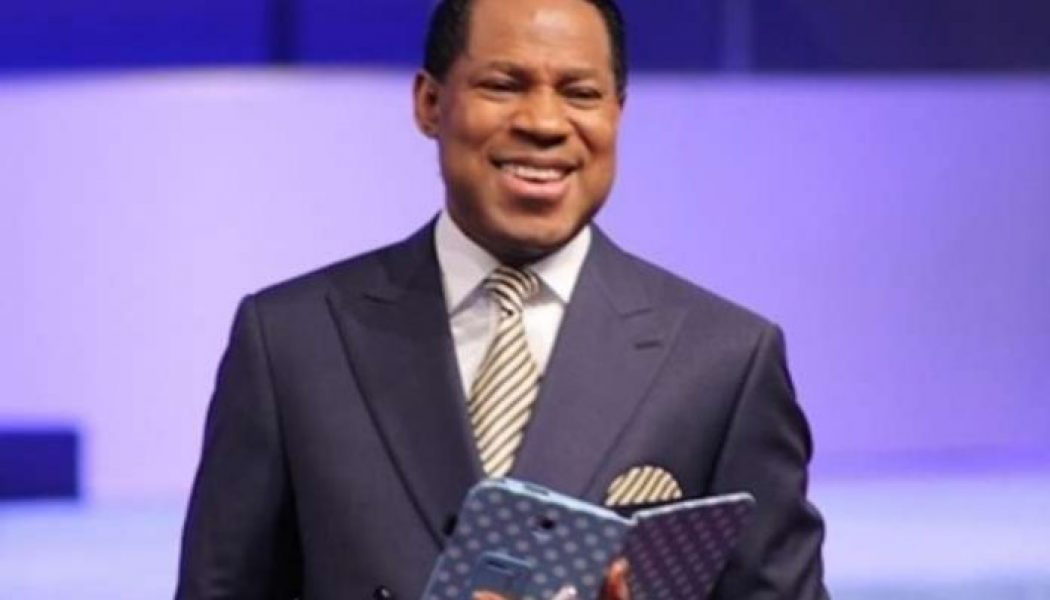 Chris Oyakhilome's TV station sanctioned in UK over coronavirus claims