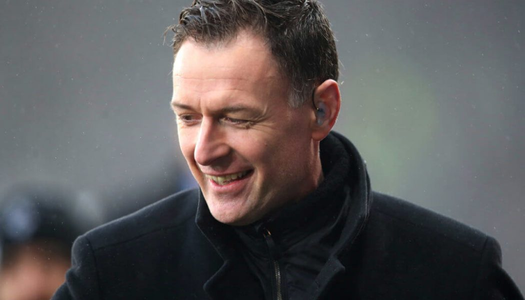 Chris Sutton shares his best nine-in-a-row starting Xl