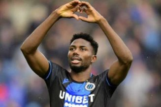 Club Brugge finally crowned Belgian league champions
